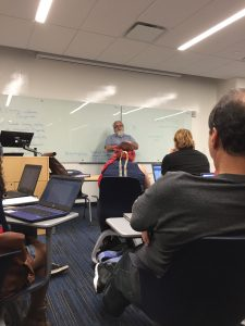 S18 PAW Class Presentation